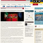 Il terzo Giorno - CastedduOnline - 16 Dicembre 2012