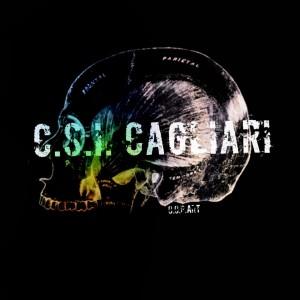 C.S.I. Cagliari - la serie