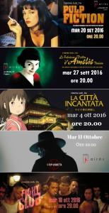 rassegna cinema sub-ita