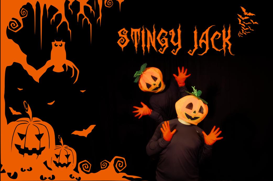 Stingy Jack - La vera storia di Halloween