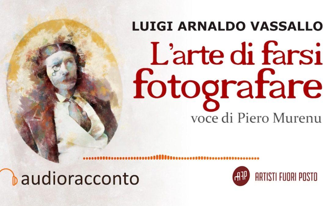 Audiolibri & Audioracconti L'arte di farsi fotografare