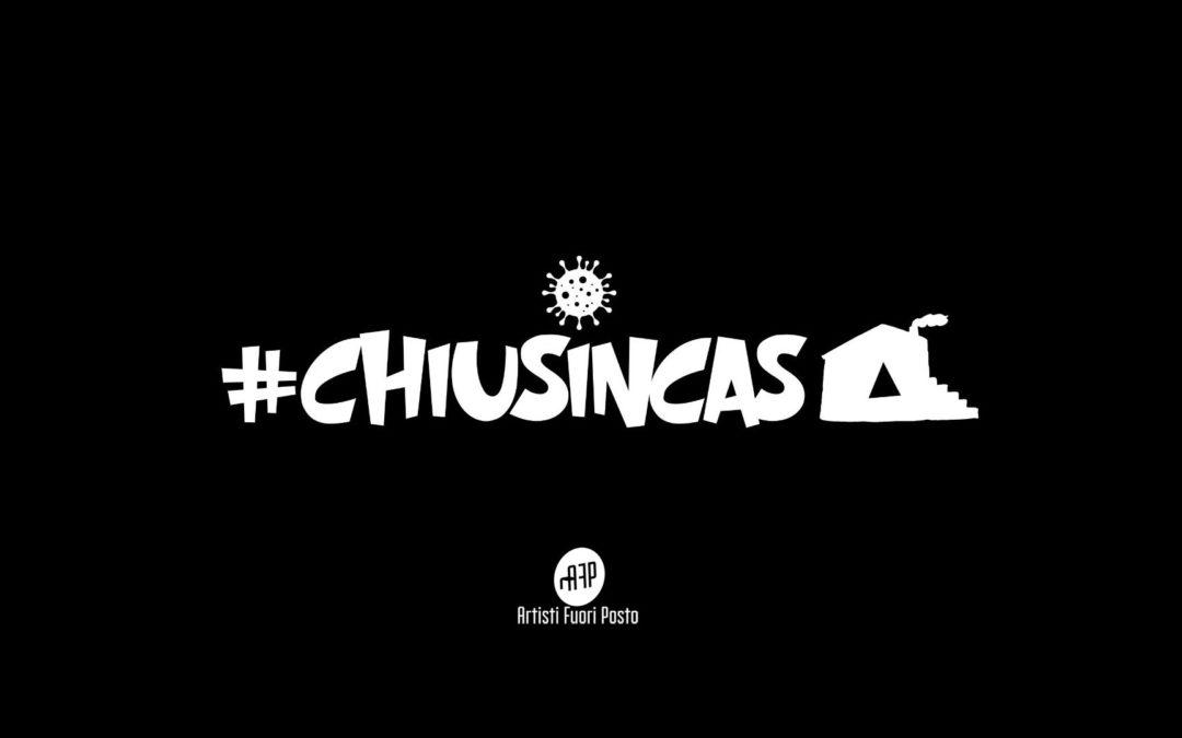 #chiusincasa – Pasta e Barba in: Meglio i gatti – parte 1
